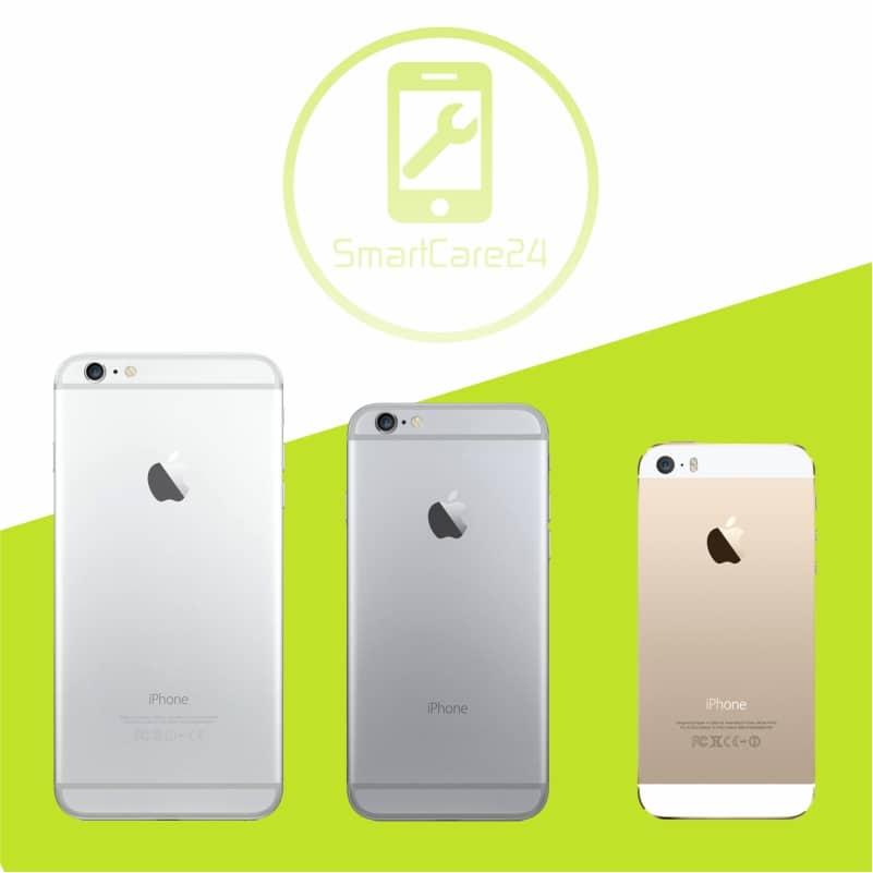 apple iphone 6 6 backcover wechsel smartcare24. Black Bedroom Furniture Sets. Home Design Ideas